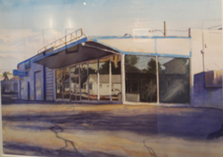 Tonopah Dealership, Copyright 2010, Max Bechtle